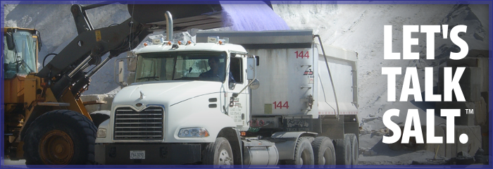 Highway Salt | Bulk Rock Salt | Sodium Chloride Salt